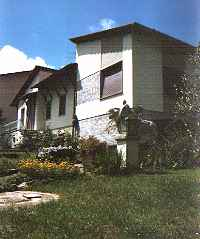 Stile Villa Claudia