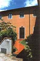 Appartamenti in Villa-Museo Bernardini